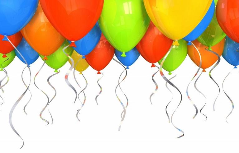 baloons helium