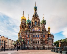 church of the savior