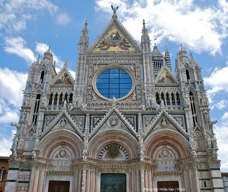 Interesting Facts About Siena Cathedral Just Fun Facts