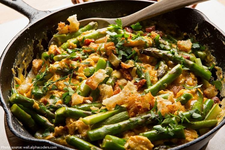 asparagus food