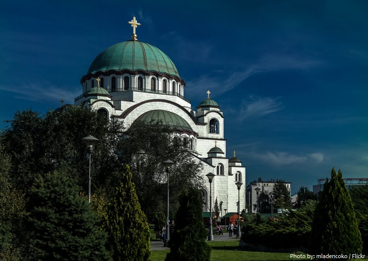 Church-of-Saint-Sava-2