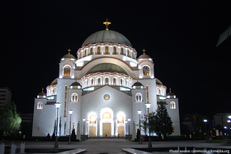 Church-of-Saint-Sava-3