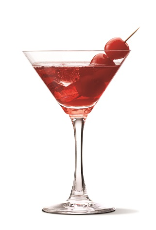 cranberries cocktail