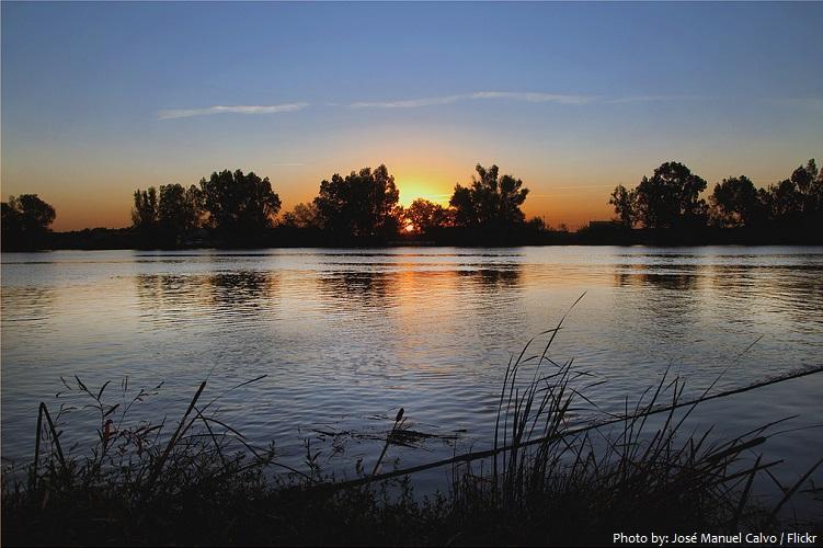 webster lake