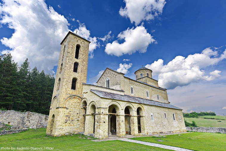 Sopoćani-monastery-2