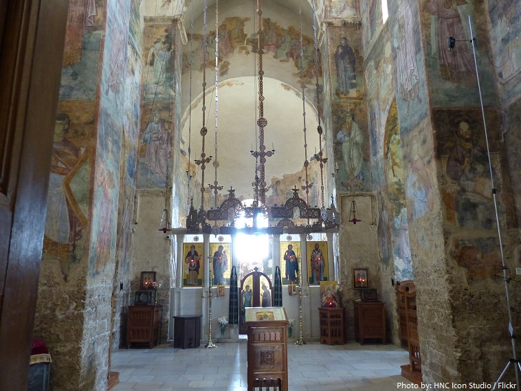 Sopoćani-monastery-3
