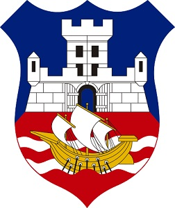 belgrade coat of arms