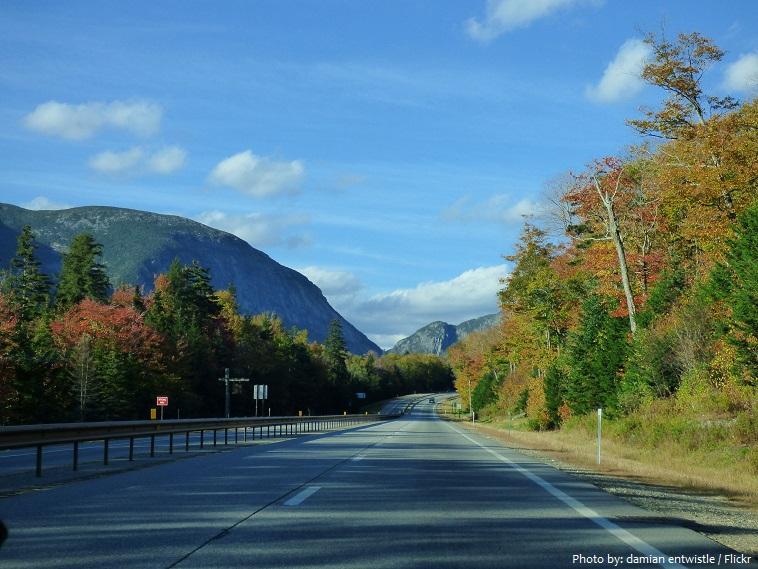 kancamagus highway