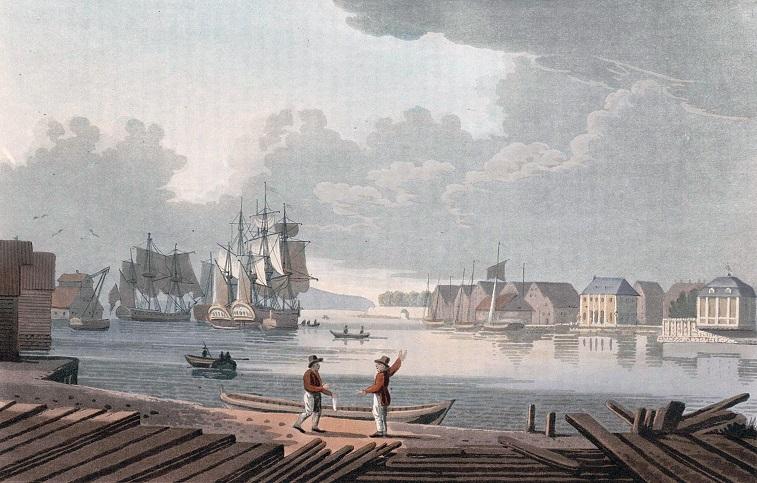 oslo history