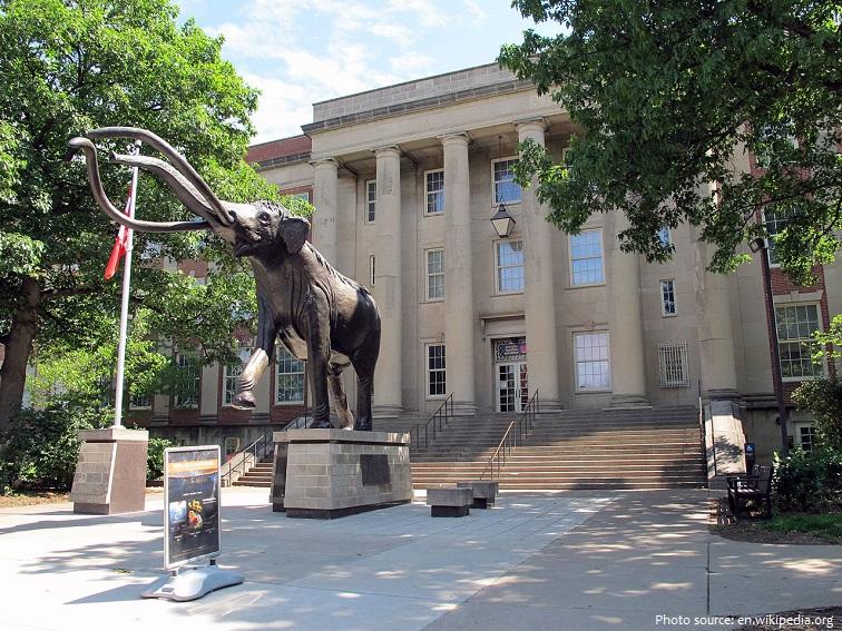 university of nebraska state museum