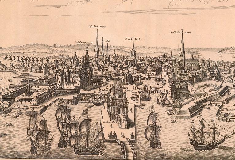 copenhagen history