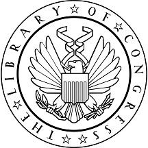 library of congress seal