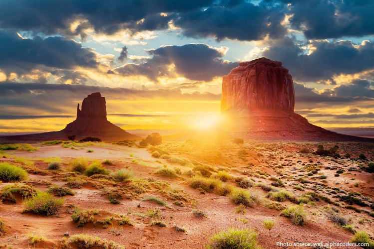 Interesting Facts About Monument Valley Just Fun Facts
