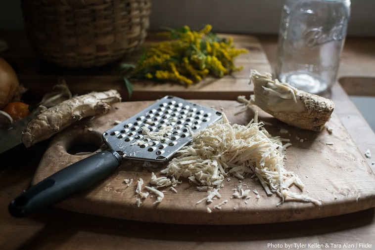 horseradish-4