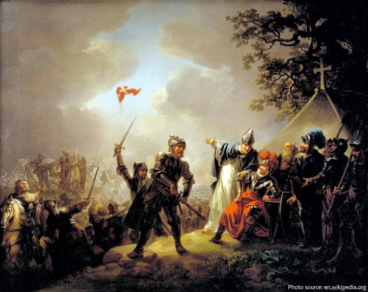 tallin history