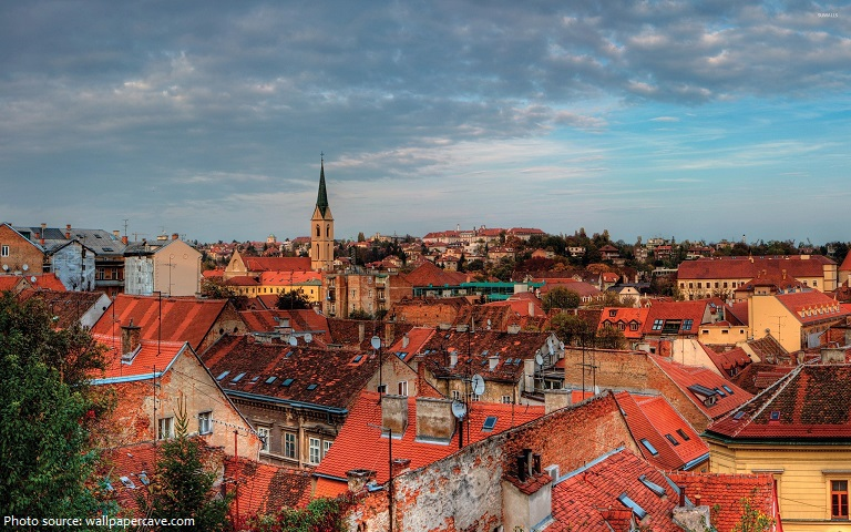 Interesting Facts About Zagreb Just Fun Facts