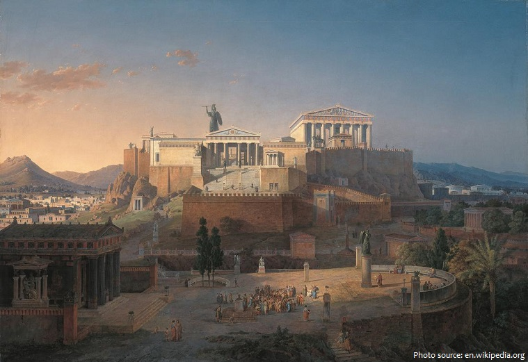 athens history