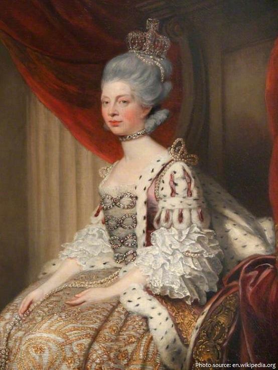 queen charlotte
