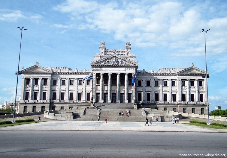 legislative palace
