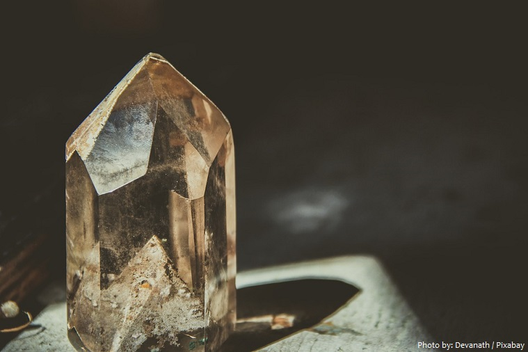 quartz-3