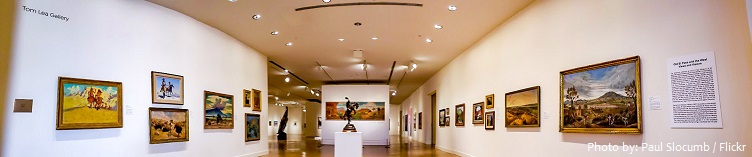 the el paso museum of art