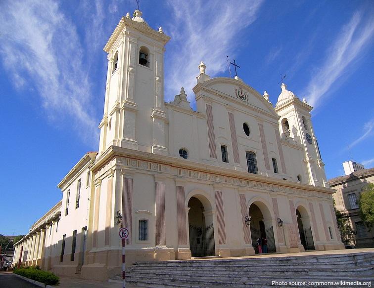Asunción Cathedral