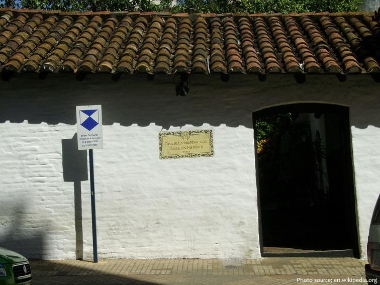 casa de la independencia museum