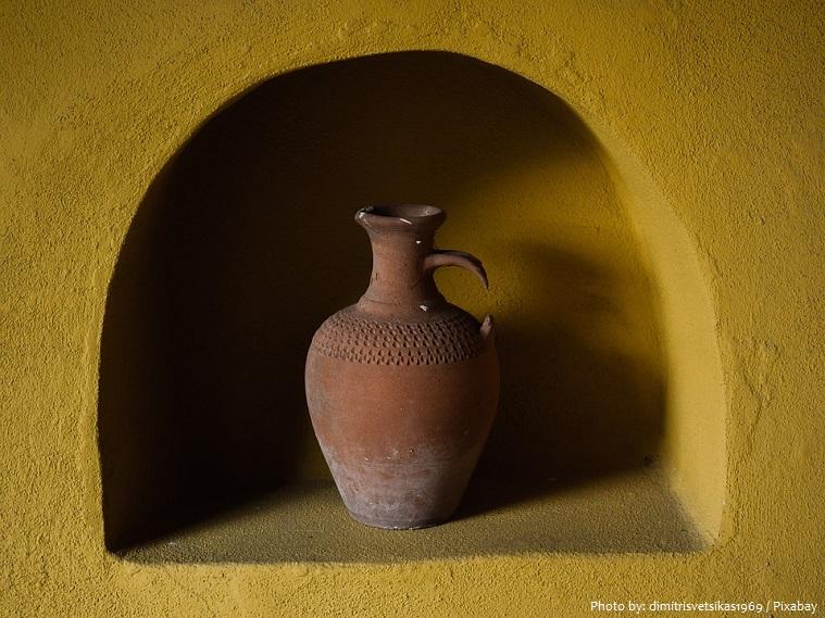 ceramic old
