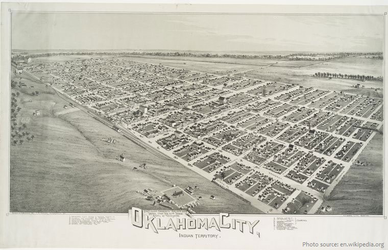 oklahoma city history