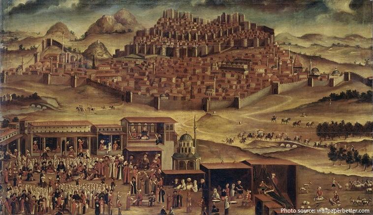 ankara history