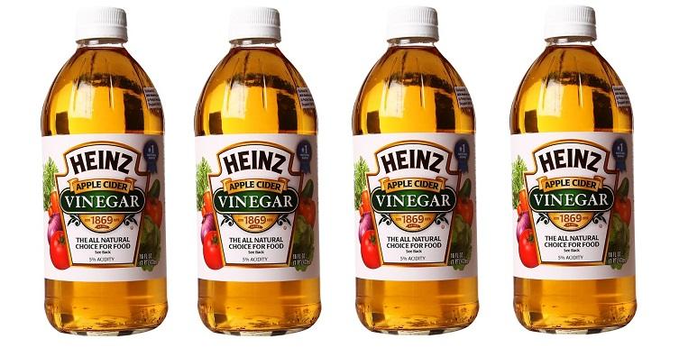 heinz vinegar