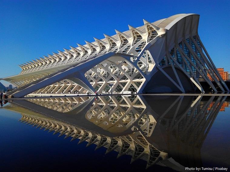 museu de les ciències príncipe felipe