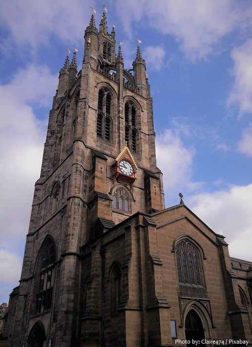 Cathedral Church of St Nicholas