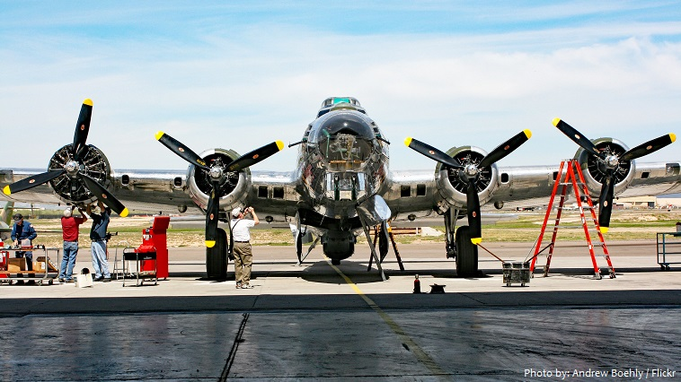 arizona commemorative air force museum