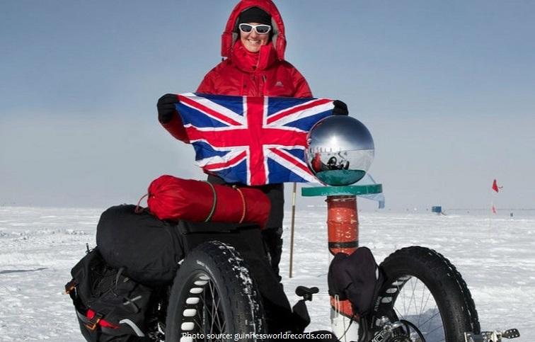 british cyclist maria leijerstam