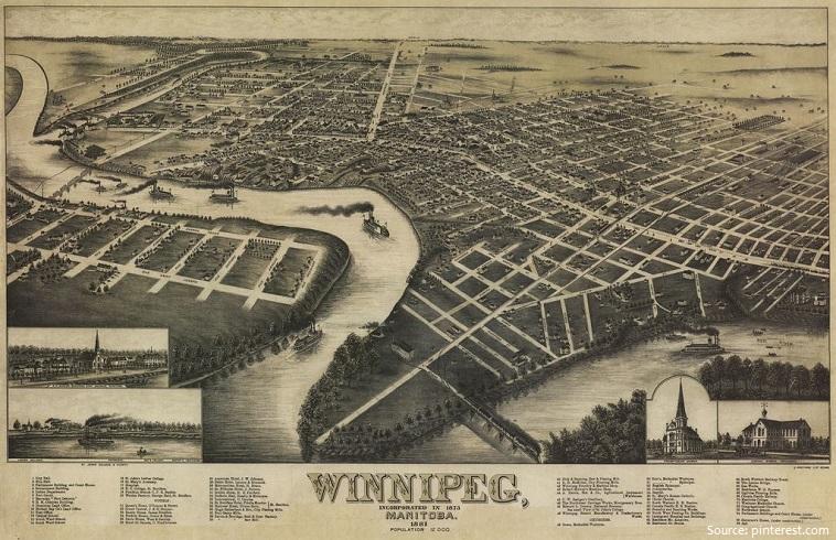 winnipeg history