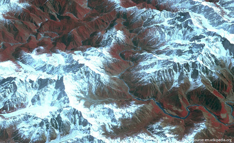 yarlung zangpo grand canyon