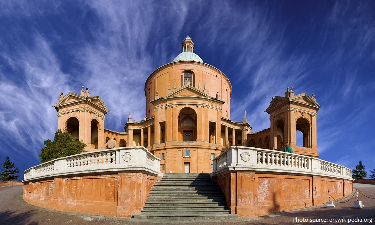 Sanctuary of the Madonna of San Luca