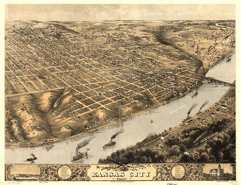 kansas city history