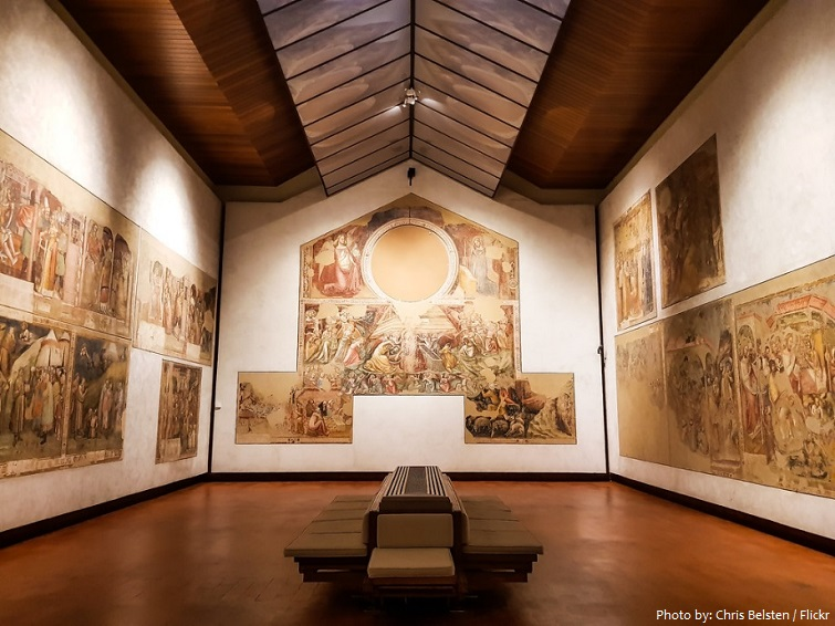 national art gallery of bologna