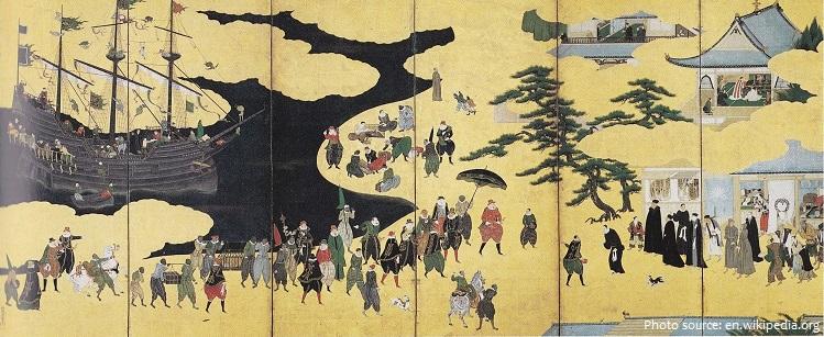 nagasaki history