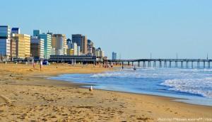 vrginia beach