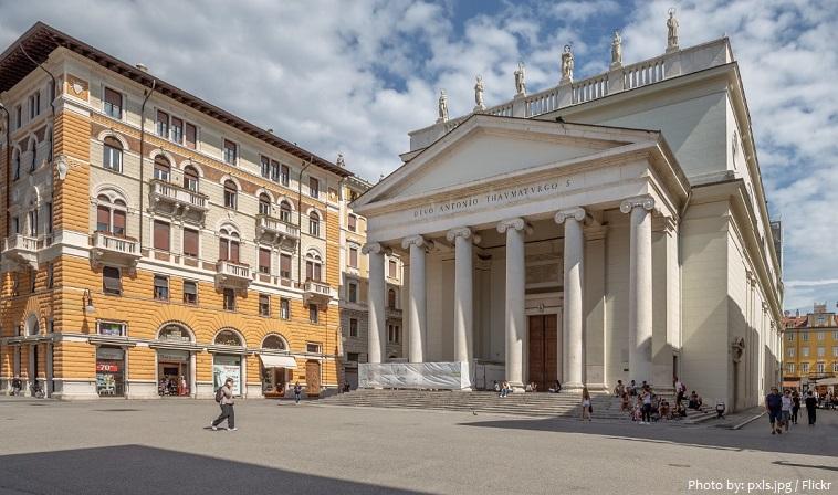 Church of Sant'Antonio Taumaturgo