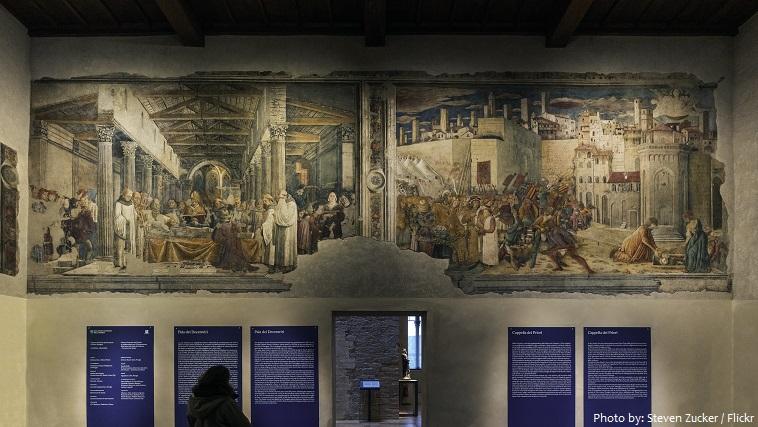 galleria nazionale dellumbria