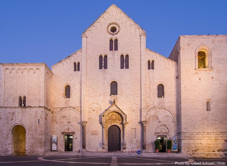 Pontifical Basilica di San Nicola
