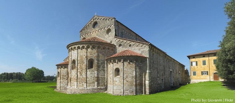 San Piero a Grado