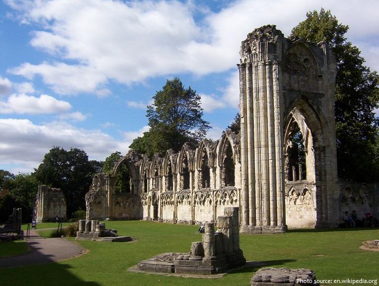 St. Marys Abbey