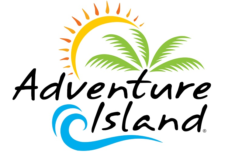 adventure island logo