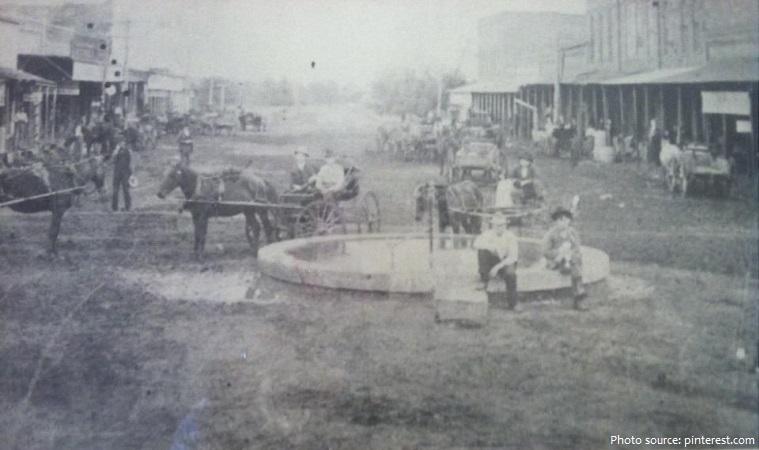 arlington history