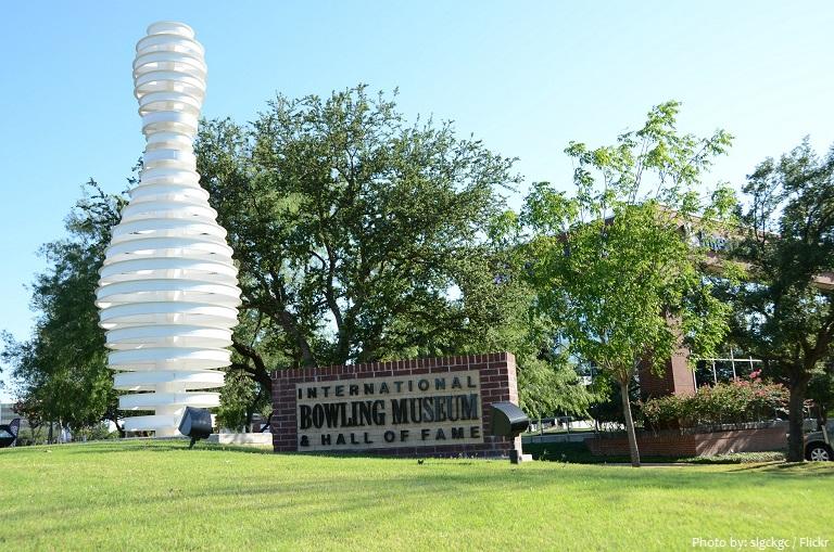 international bowling museum